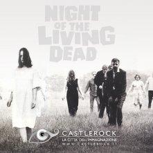 Wallpaper del film La notte dei morti viventi
