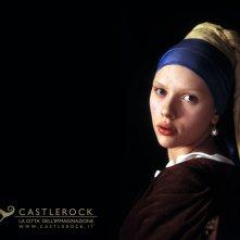 Wallpaper del film La ragazza con l'orecchino di perla
