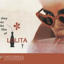 Wallpaper del film Lolita