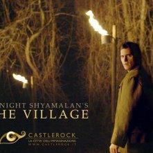 Wallpaper del film The Village