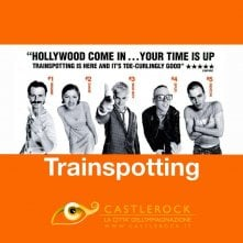 Wallpaper del film Trainspotting