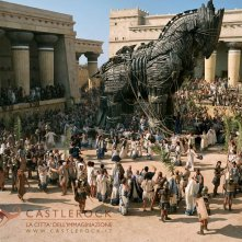 Wallpaper del film Troy