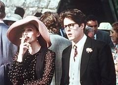 recensione quattro matrimoni e un funerale (1994) - movieplayer.it