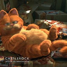 Wallpaper del film Garfield: il film
