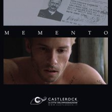 Wallpaper del film Memento