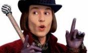 Online il trailer del nuovo film di Tim Burton
