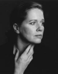 Lezioni di cinema con Liv Ullmann