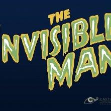 Wallpaper del film L'uomo invisibile