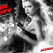 Wallpaper del film Sin City