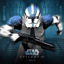 Wallpaper del film Star Wars ep. III - La vendetta dei Sith - 4