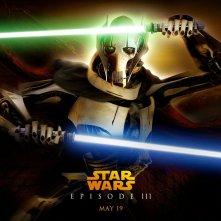 Wallpaper del film Star Wars ep. III - La vendetta dei Sith - 5