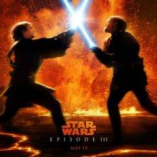Wallpaper del film Star Wars ep. III - La vendetta dei Sith - 6