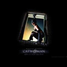 Wallpaper del film Catwoman