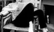 Addio, Anne Bancroft