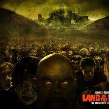 Wallpaper del film Land of the Dead