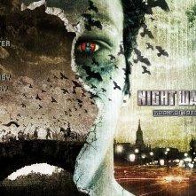 Wallpaper del film I guardiani della notte (Night Watch)