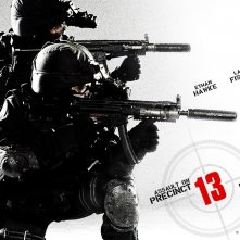 Wallpaper del film Assault on Precinct 13