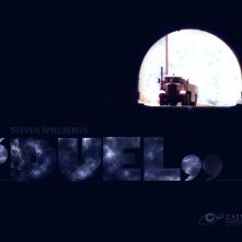 Wallpaper del film Duel