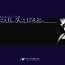Wallpaper del film L'Angelo azzurro