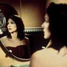 Wallpaper del film Mulholland Drive con Laura Harring