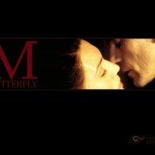 Wallpaper del film M. Butterfly