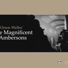 Wallpaper del film L'orgoglio degli Amberson