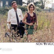 Wallpaper del film Non ti muovere