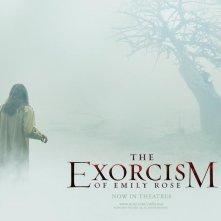 Wallpaper del film The Exorcism of Emily Rose