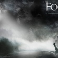 Wallpaper del film The Fog - Nebbia assassina