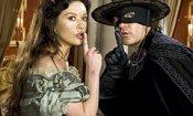 Recensione La leggenda di Zorro (2005)
