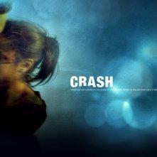 Wallpaper del film Crash - Contatto fisico con Sandra Bullock