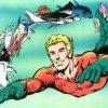 Un pilot per Aquaman