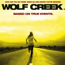 Wallpaper del film Wolf Creek