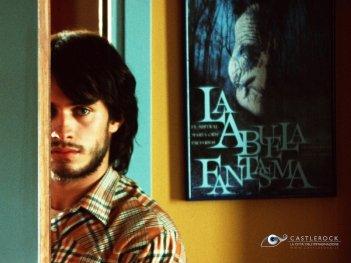 Wallpaper di Gael García Bernal ne La mala educacion