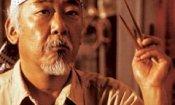 Addio, Mr. Miyagi!