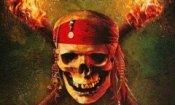Pirati derubati alle Bahamas