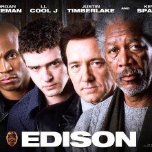Wallpaper del film Edison City