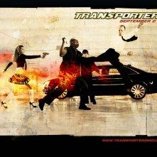 Wallpaper del film Transporter: extreme