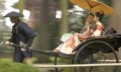 La Cina accoglie Memorie di una geisha