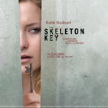 Wallpaper del thriller The Skeleton Key