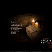 Wallpaper del film The Skeleton Key