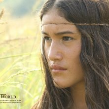 Wallpaper del film The New World