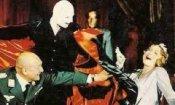 Recensione Mephisto (1981)