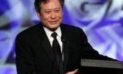 Il DGA va ad Ang Lee