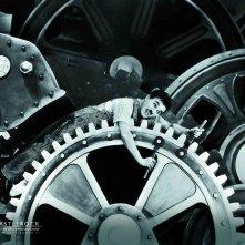 Wallpaper del film Tempi moderni