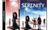 In arrivo il DVD di Serenity