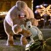 Recensione Wallace & Gromit - La maledizione del coniglio mannaro (2005)