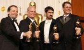 Oscar 2006: i premi tecnici divisi tra Kong e Geisha