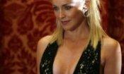Donna fatale svendesi: incontro con Sharon Stone