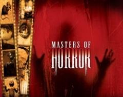 Progetto orrore: i Masters of Horror
